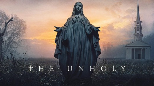 the unholy movie review