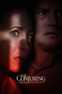 the conjuring 3 box office