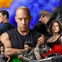 fast and furious 9 review