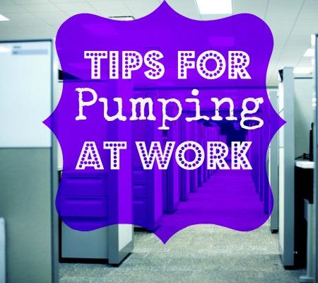 Pumping-at-Work