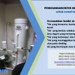 Reseller Penjernih Air Industri Bergaransi di Hulu Sungai Selatan
