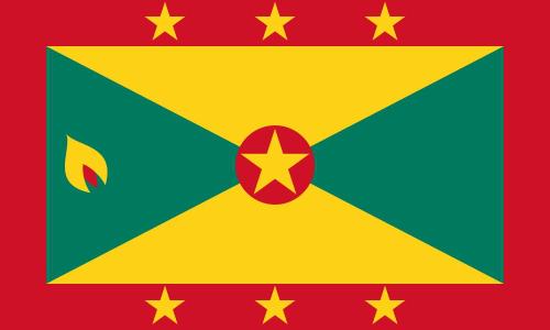 Grenada je ostrovní stát v Karibském moři, nalézající se v souostroví Malé Antily. Jeho nejbližšími sousedy jsou ostrovy Svatý Vincenc a Barbados na severu, Trinidad a Tobago na jihu.