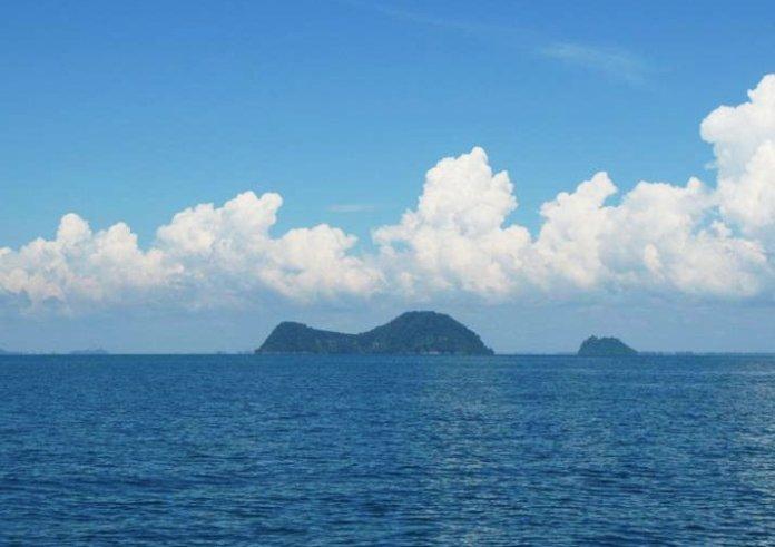 Borneo na obzoru!