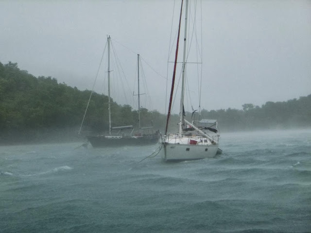 Bouře Chantala