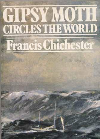 Kniha Francise Chichestera o jeho plavbě kolem světa.
