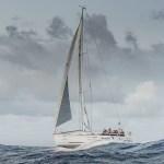 Rolex Middle Sea Race 2015