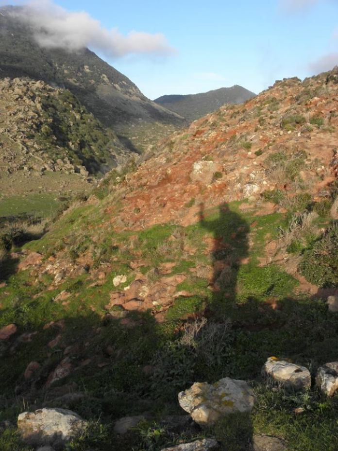 Ahoj vsem pratelum La Grace z ostrova Pantelleria!