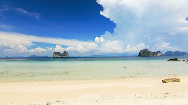 Koh Hai Thajsko