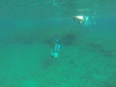 potápění v Nikolaos