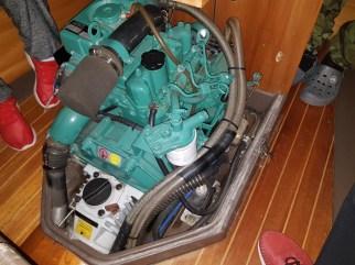 Ondry motor