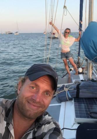 Martin a Nikol