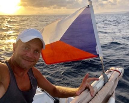 Na obzoru Martinik