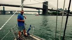 Brooklynský most.