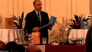 Mehran Keshe: 3rd Ambassador Meeting, Rome 8PM CET October 16th