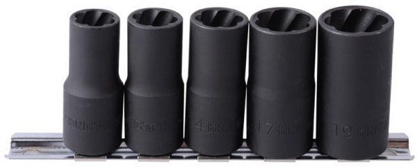 Set de capete de capăt pentru șuruburile deteriorate