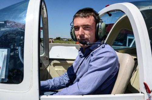 Пилот Игнатов