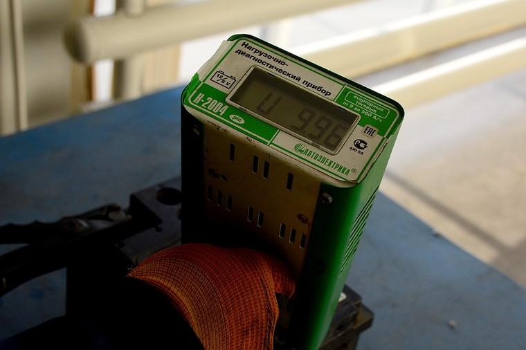 3 3 - Через сколько лет менять аккумулятор в автомобиле