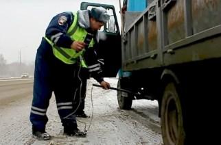 Экологические зачистки автомобилей. А есть ли толк?