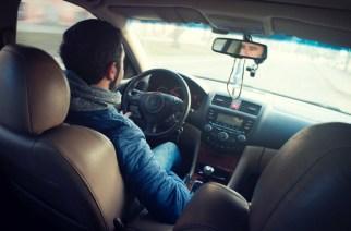 На что способен таксист