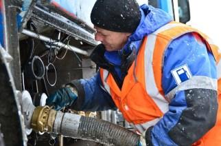 Отмороженные цены: бензин дорожает скачкообразно
