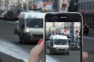 Портативные камеры фотовидеофиксации: депутаты сказали да