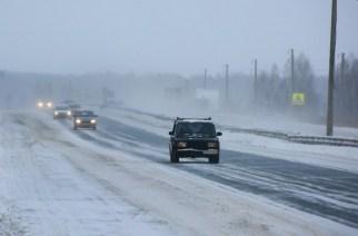 ПДД для бывалых: если разметка под снегом…