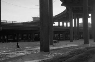 Челябинск пешком