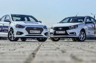 Corolla стоит как Camry: ценовые парадоксы нашего времени