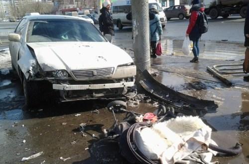 Авария на Кашириных/Чайковского: разбор полетов