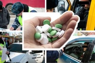 Новая страшилка: ГИБДД лишает прав за «Нурофен»