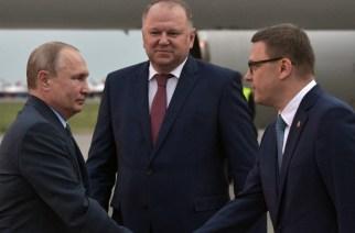 ШО и БРИ: как Челябинск остался с огрызками саммитов