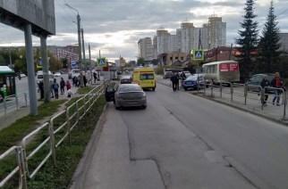 Переход «В последний путь» на Кашириных
