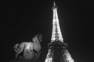 Город мигрантов Париж