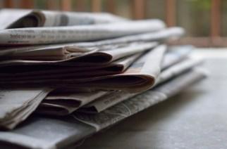 Почему скучно читать СМИ