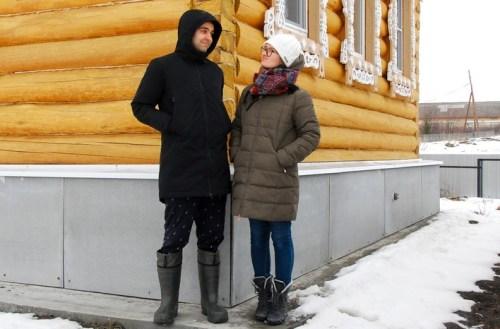 Не делайте поспешных выводов: в России грязь и красота всегда идут рука об руку