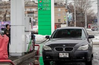 Нефтяные войны: что будет с бензином