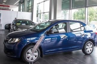 В ближайший месяц купить новый автомобиль по старым ценам ещё реально