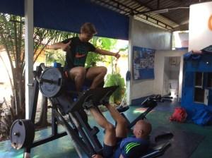 Fitnes-proekt-s-Artemom-Mel'nikom-7-nedelja-trenirovok-Фитнес-проект-с-Артемом-Мельником-7-неделя-тренировок
