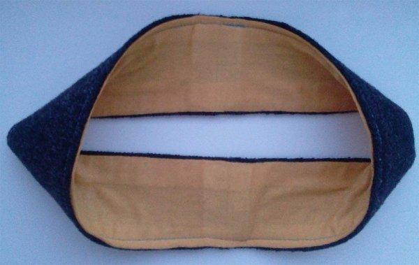 CAP GNOMIC STEG 11