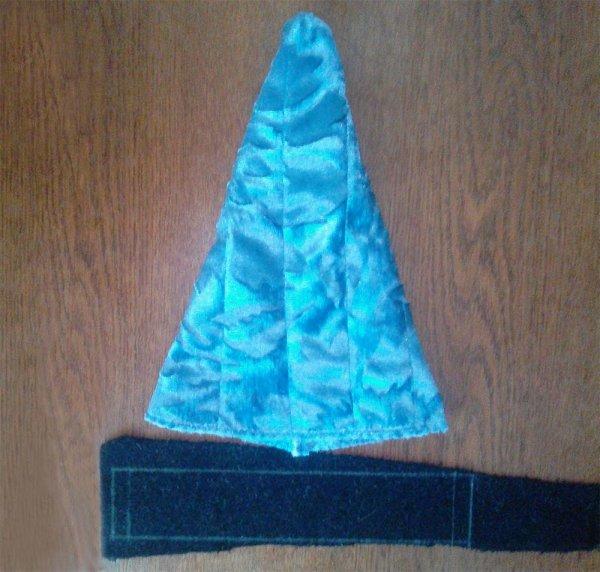 CAP GNOME STEG 4
