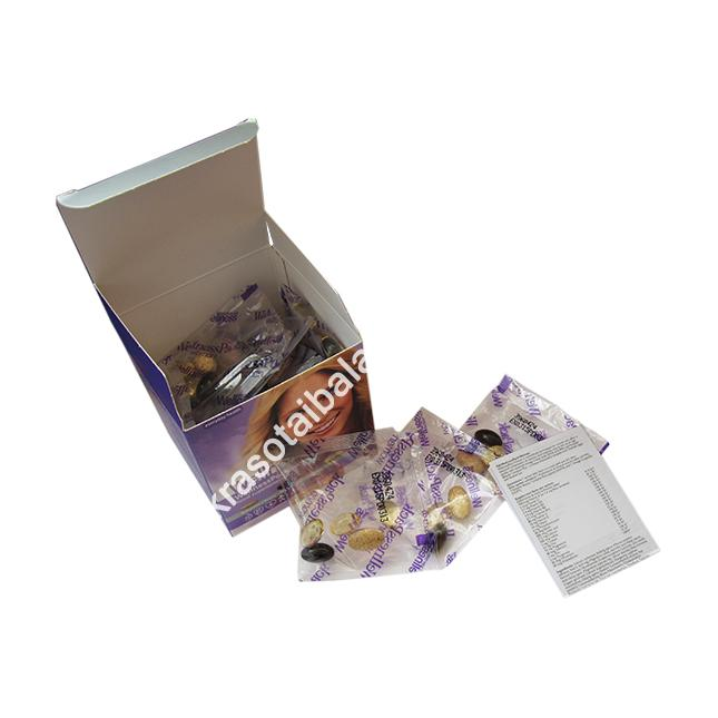 Витаминно-минеральный комплекс для женщин - Вэлнэс Пэк_2