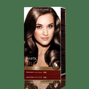 Стойкая краска для волос «Цвет-Эксперт» Светло-коричневый