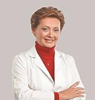 Ольга Григорьян
