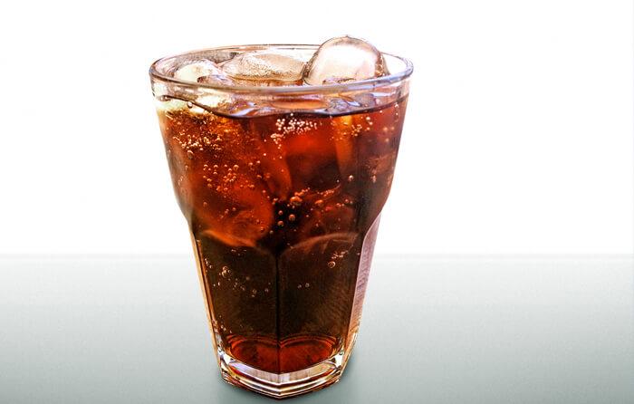 Кока-кола - антивода