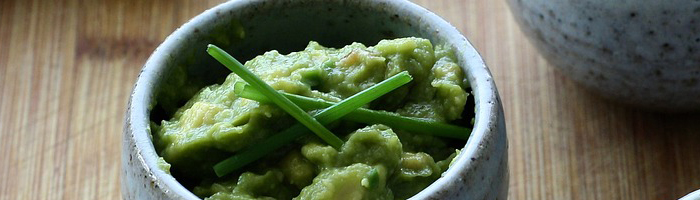 Гуакамоле из авокадо. Рецепт на Красота и Баланс