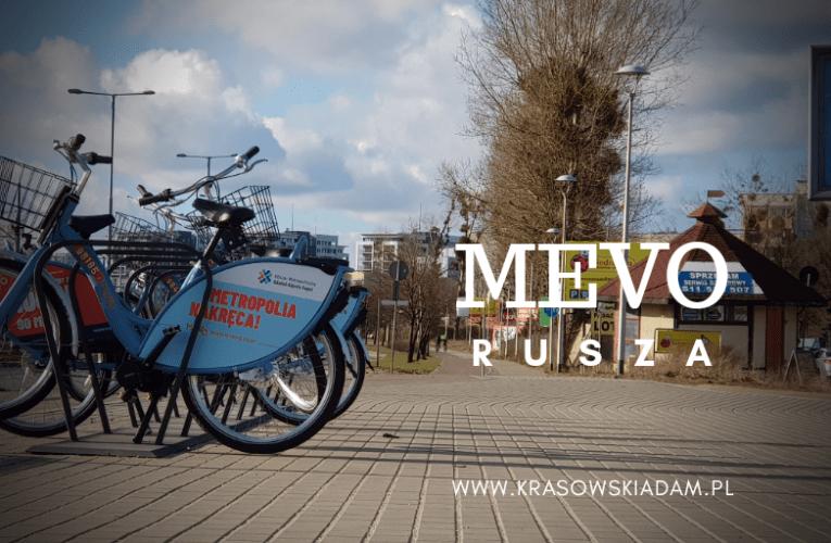 Gdańsk Mevo powiewa chyba na dobre