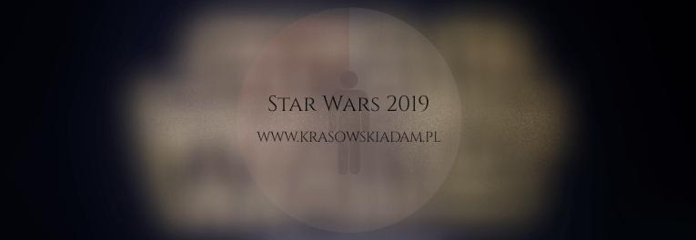 Star Wars 2019 Skywalker – odrodzenie