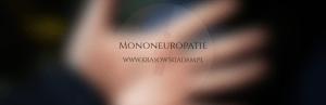 Mononeuropatie kończyny górnej