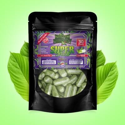 Super Indo - 30 capsules