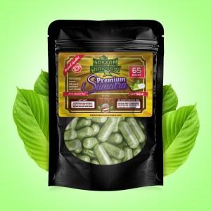 Premium Sumatra - 65 Capsules